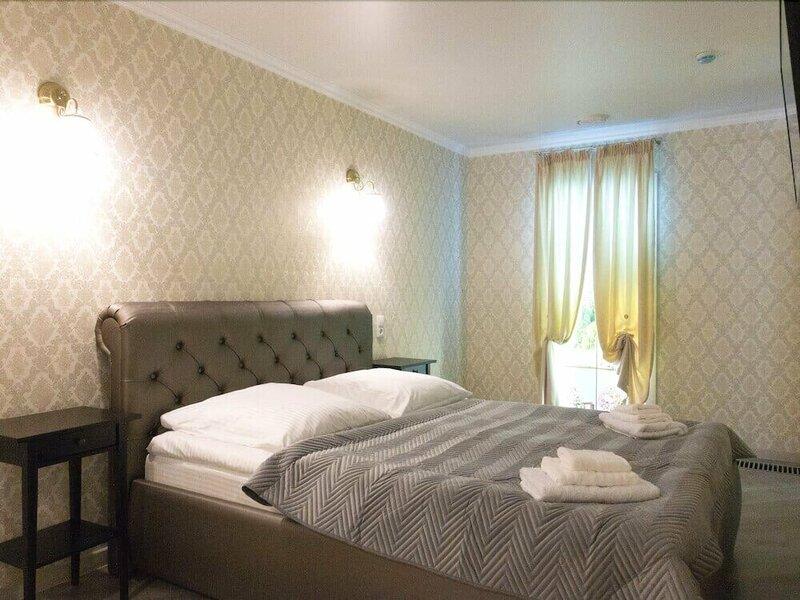 HotelSilver