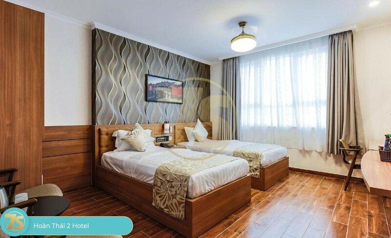 Hoan Thai 2 Hotel