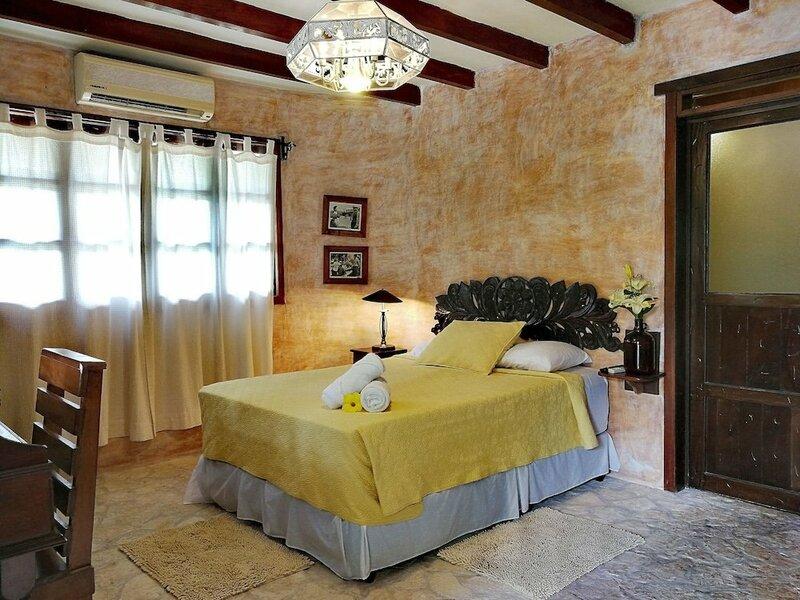 Palomino Ranch Hotel