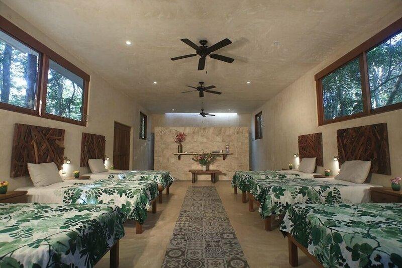 Cachito de Cielo Luxury Jungle Lodge