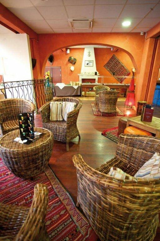 Village Club Residence De Camargue - Lagrange Confort & Kid