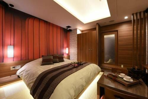 Hotel Zen Machida