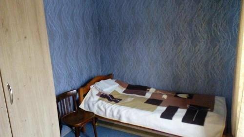 Paznikov's homestay Kantemirovskaya 182