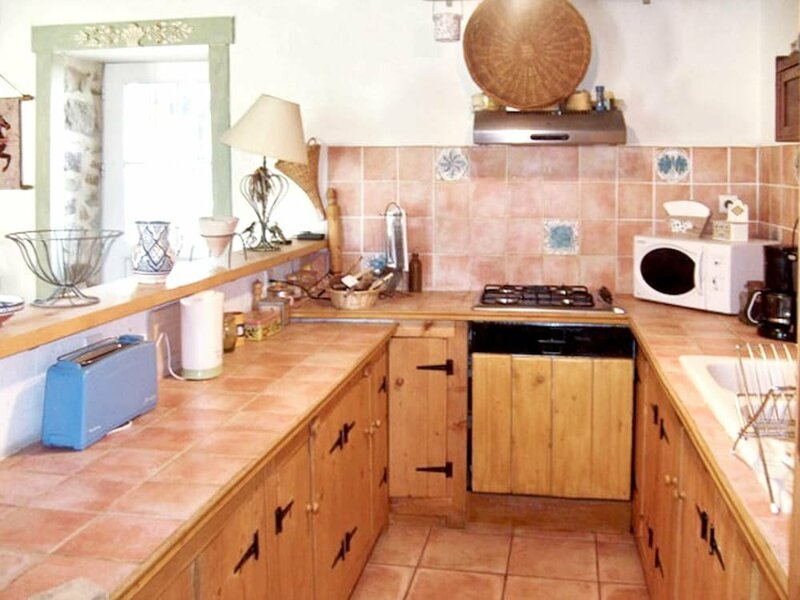 House With 3 Bedrooms in Bretteville, With Furnished Garden and Wifi -
