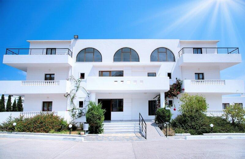 Horizon Beach Hotel Stalis