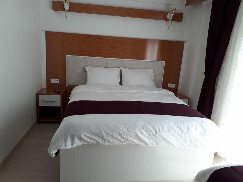 Kuyaş Apart Hotel