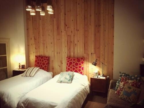 The 3 Rooms Boutique Hotel