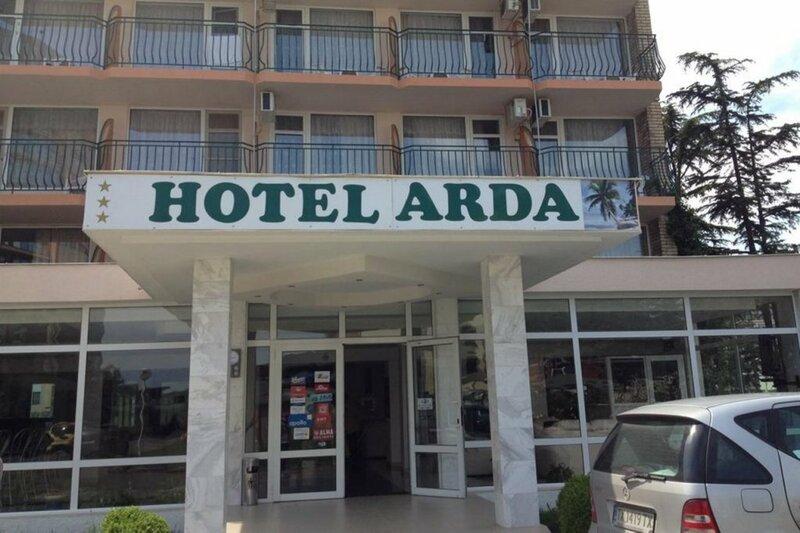 Hotel Arda