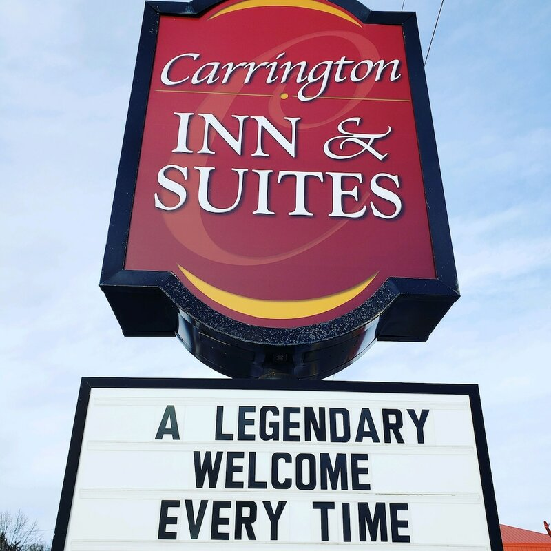 Carrington Inn & Suites