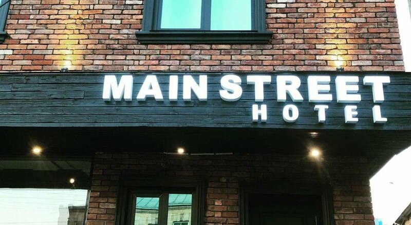 Main Street Hotel