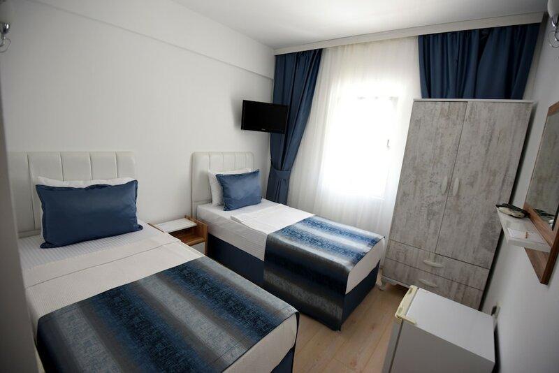 Bumerang Suites Hotel