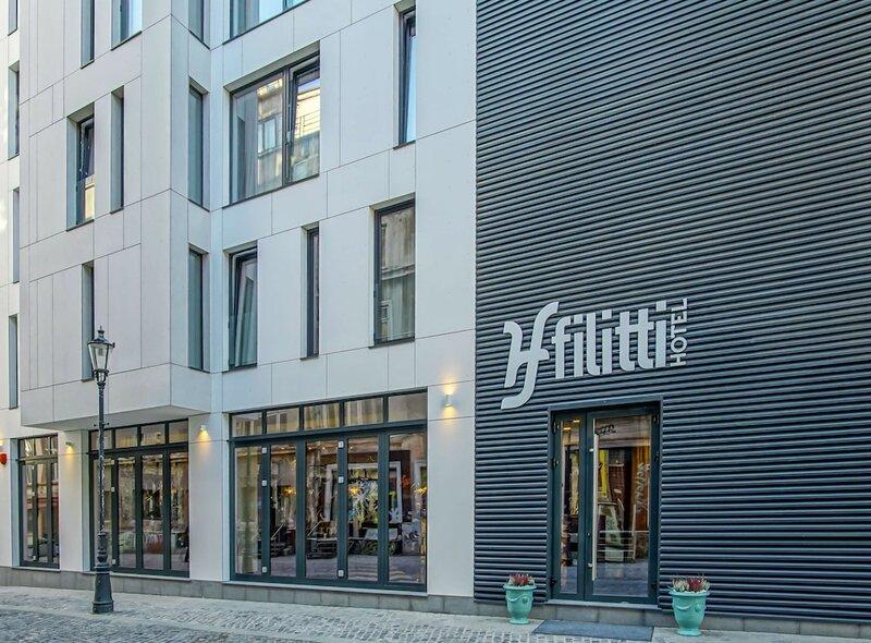 Filitti Boutique Hotel