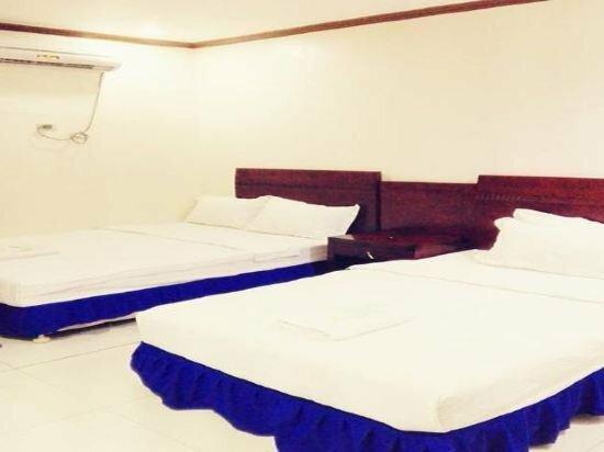Asia Novo Boutique Hotel-Ormoc