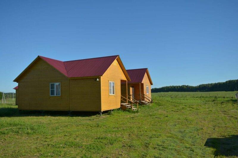 Skoryakino Guest house