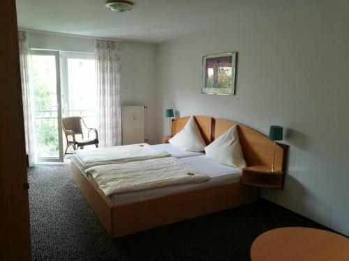 Hotel Altschwabing
