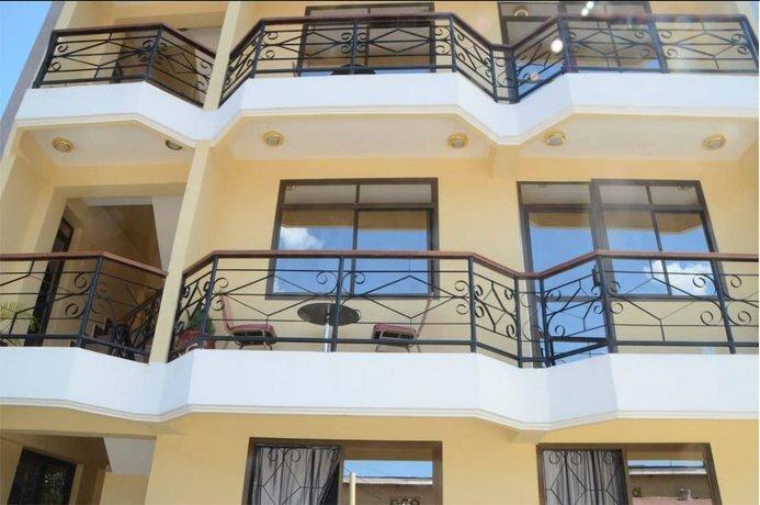 Riverview Hotels Apartment