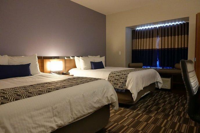 Microtel Inn & Suites by Wyndham Sault Ste. Marie