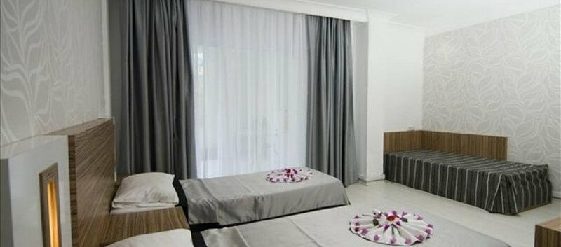 Club Marakesh Beach Hotel