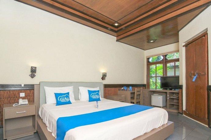 Airy Sanur Danau Poso 102 Denpasar Bali