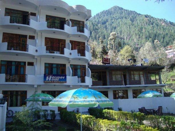 Hotel Panchali Holiday Home