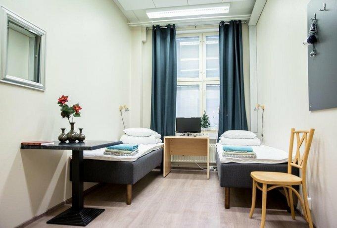 Hostel Hermanni