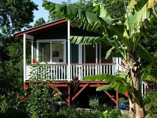 Hawaii Hideaway