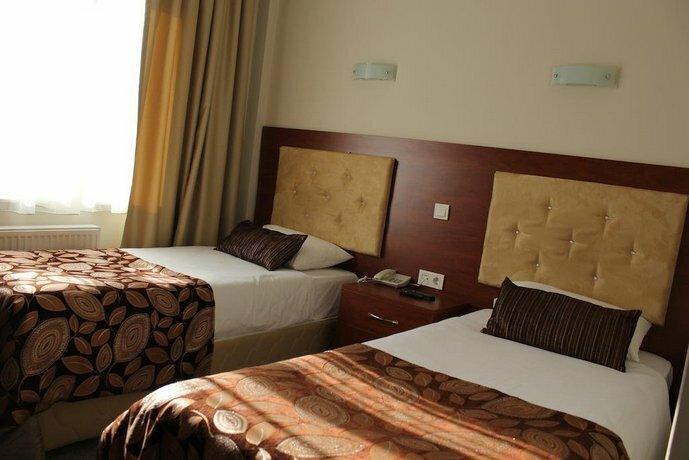 Santral Hotel