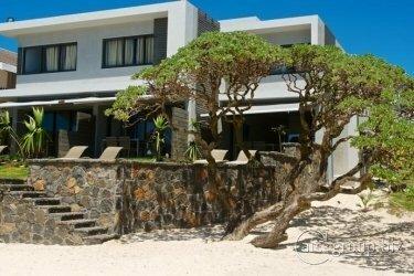 Coral Bay by Dream Escapes Mauritius