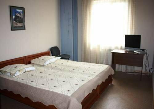 Хостел Almaty