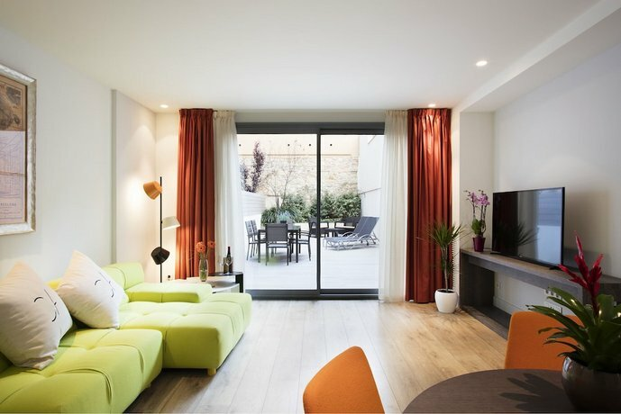 Cosmo Apartments Passeig De Gracia