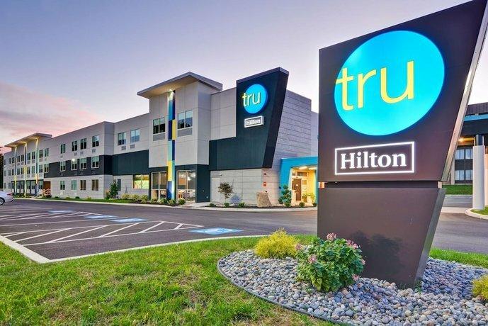 Tru by Hilton Syracuse North Airport Area