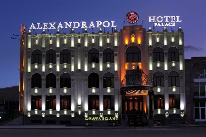 Александраполь