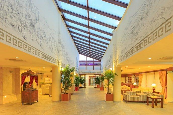 Orka Club Hotel & Villas Oludeniz