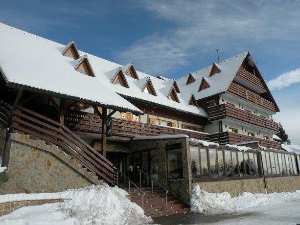 Hotel Lukov Dom