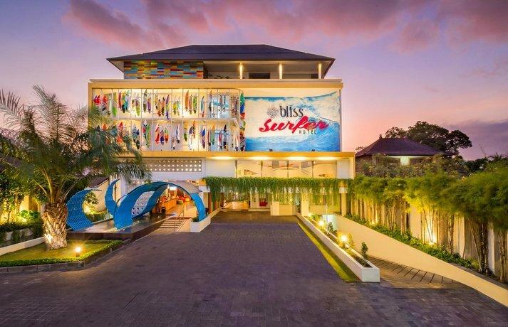 Bliss Surfer Bali by Tritama Hospitality