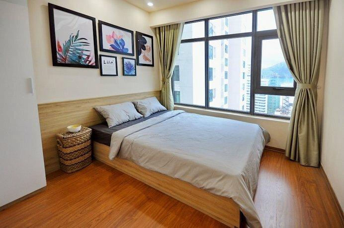 Tp BeachFront Apartment