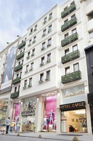 Emge Hotel