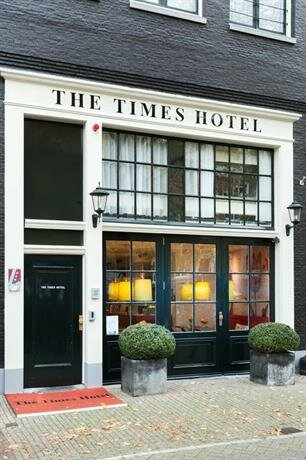 The Times Hotel