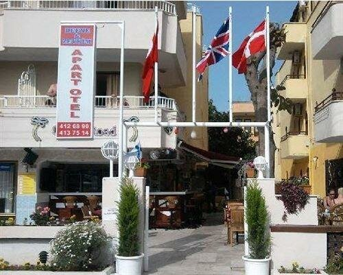 Defne & Zevkim Hotel