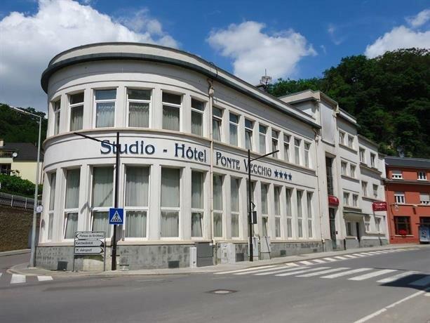 Mercure Luxembourg off Kirchberg Hotel