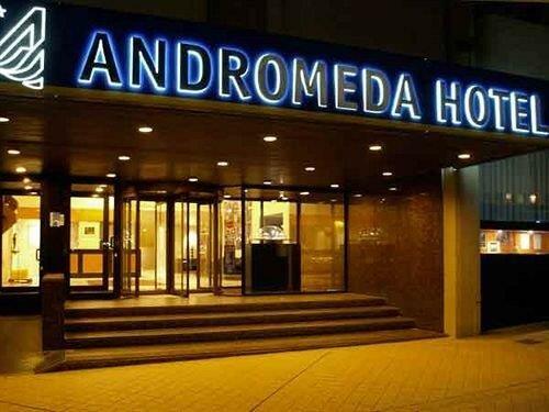 Andromeda Hotel