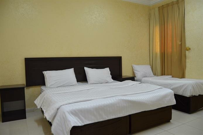 Jad Al Shesha Hotel