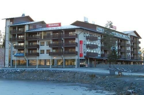 Ski-Inn Ruka