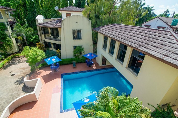 Boutique Villa Dar es Salaam