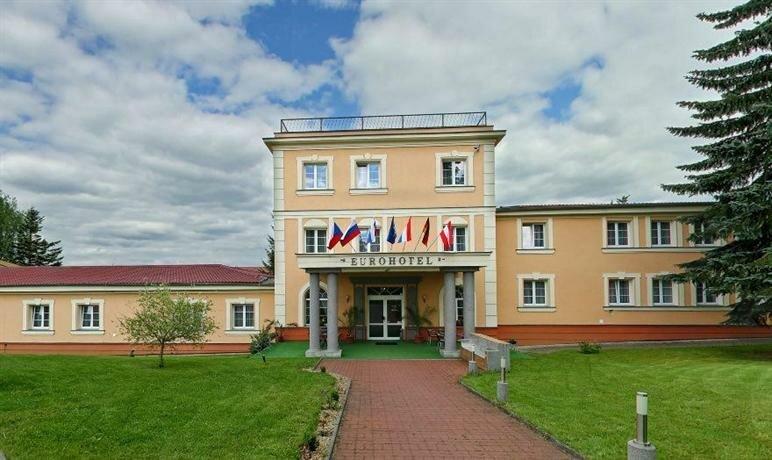 Eurohotel Garni