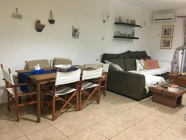 Villa With 3 Bedrooms In Paralimni With Private Pool Enclosed Garden