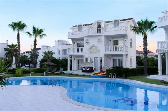 Sealight Best Quality Villas