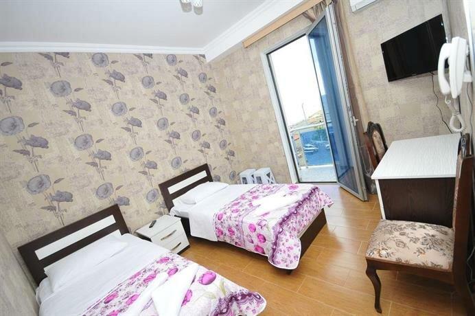 Hotel Olimp Kobuleti