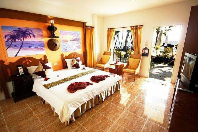 Lanta Palace Resort And Beach Club