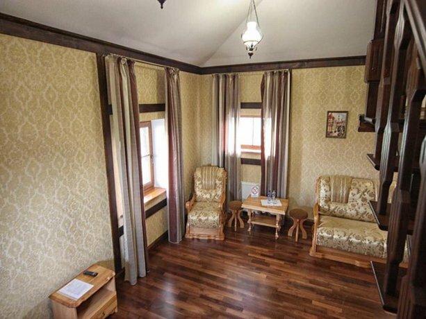 Мотель Вена